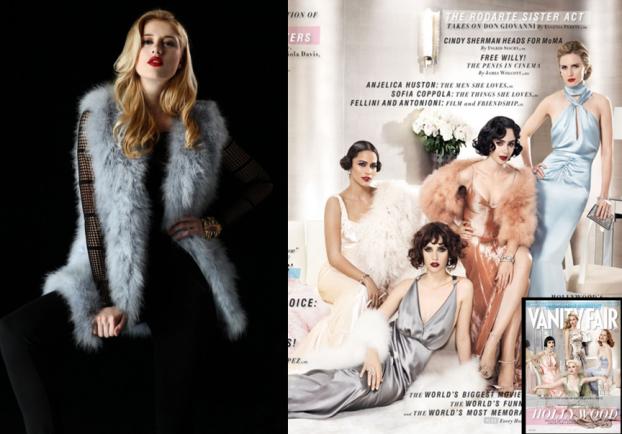 Annabelle NY Furs